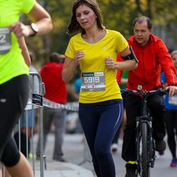 11th Danske Bank Vilnius Marathon - Ruta Butkiene (5919)