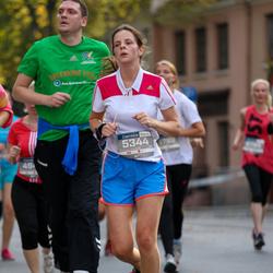 11th Danske Bank Vilnius Marathon - Elena Skurdelyte (5344)