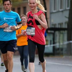 11th Danske Bank Vilnius Marathon - Julija Lakyte Kevišiene (6789)