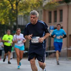 11th Danske Bank Vilnius Marathon - Avituv Zalkin (5019)