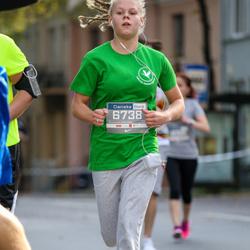 11th Danske Bank Vilnius Marathon - Julija Smirnovaite (6738)