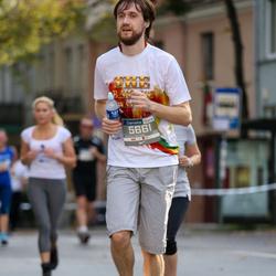 11th Danske Bank Vilnius Marathon - Tomas Bareika (5661)