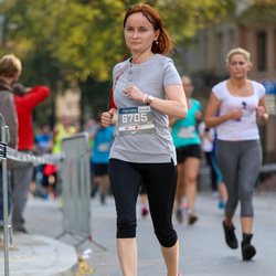 11th Danske Bank Vilnius Marathon - Asta Urbanaviciute (6705)
