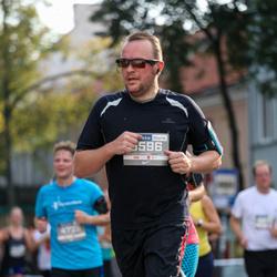 11th Danske Bank Vilnius Marathon - Richardas Stulga (5596)