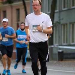 11th Danske Bank Vilnius Marathon - Justinas Juknys (5678)