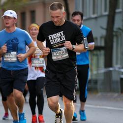 11th Danske Bank Vilnius Marathon - Laurynas Ukanis (4233)