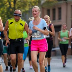 11th Danske Bank Vilnius Marathon - Rasa Narušaityte (5192)