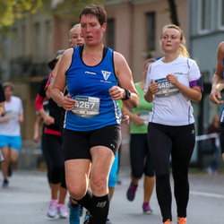 11th Danske Bank Vilnius Marathon - Karen Kaae (4267), Hanna Siarova (4460)