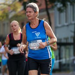 11th Danske Bank Vilnius Marathon - Hanna Larsen (5020)