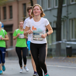 11th Danske Bank Vilnius Marathon - Ugne Augustinaite (4056)