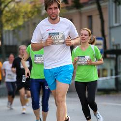 11th Danske Bank Vilnius Marathon - Martynas Baužys (4706)