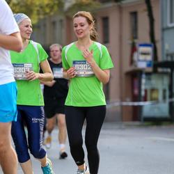 11th Danske Bank Vilnius Marathon - Justina Karazijaite (6302)