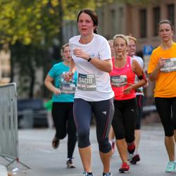 11th Danske Bank Vilnius Marathon - Viktorija Suboc (5408)