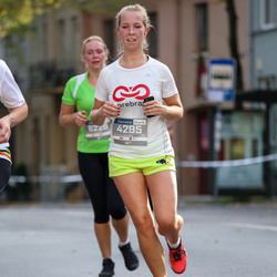 11th Danske Bank Vilnius Marathon - Rasa Simulionyte (4295)