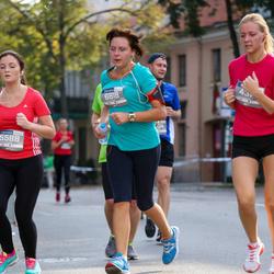 11th Danske Bank Vilnius Marathon - Sventlana Jurgelevic (6818)