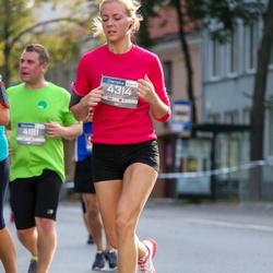 11th Danske Bank Vilnius Marathon - Auguste Bruzgyte (4314)