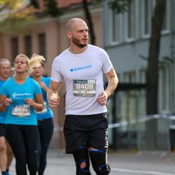 11th Danske Bank Vilnius Marathon - Povilas Gecevicius (6409)