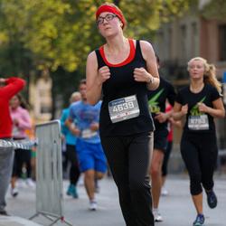 11th Danske Bank Vilnius Marathon - Indre Cižaite (4639)