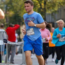 11th Danske Bank Vilnius Marathon - Giedrius Rimkus (6398)