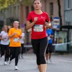 11th Danske Bank Vilnius Marathon - Agne Andriuškeviciene (5279)