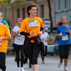 11th Danske Bank Vilnius Marathon - Henrika Matuseviciene (5819)