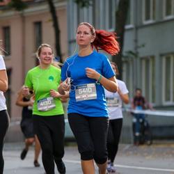 11th Danske Bank Vilnius Marathon - Ieva Beniušyte (5410)
