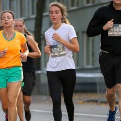 11th Danske Bank Vilnius Marathon - Monika Lausyte (4383)