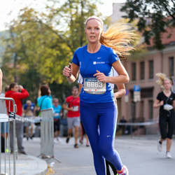 11th Danske Bank Vilnius Marathon - Laura Ryzgelyte (6663)