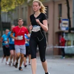 11th Danske Bank Vilnius Marathon - Gintaute Ežerskyte (5289)