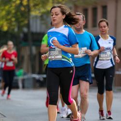 11th Danske Bank Vilnius Marathon - Viktorija Budreviciute (5561)