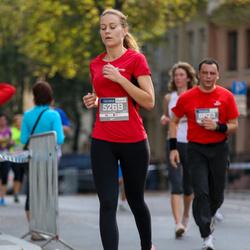 11th Danske Bank Vilnius Marathon - Laura Agintaite (5269)