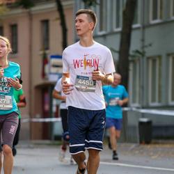 11th Danske Bank Vilnius Marathon - Martynas Dubonis (4450)