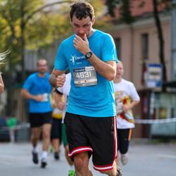 11th Danske Bank Vilnius Marathon - Egidijus Lipnickas (4631)