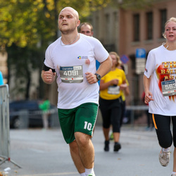 11th Danske Bank Vilnius Marathon - Steponas Varkulevicius (4091)