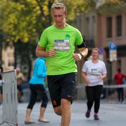 11th Danske Bank Vilnius Marathon - Egidijus Smilgys (4116)