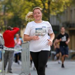 11th Danske Bank Vilnius Marathon - Irena Šostak (5407)