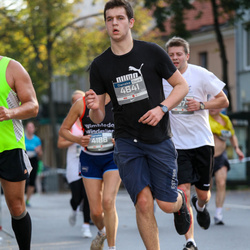 11th Danske Bank Vilnius Marathon - Justinas Ruibys (4641)