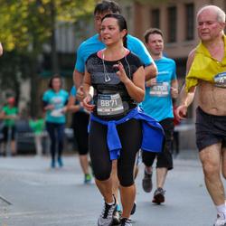 11th Danske Bank Vilnius Marathon - Viktorija Jureviciute (6871)