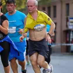 11th Danske Bank Vilnius Marathon - Rimantas Mackevicius (4797)