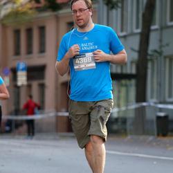 11th Danske Bank Vilnius Marathon - Aleksandr Korabliov (4369)
