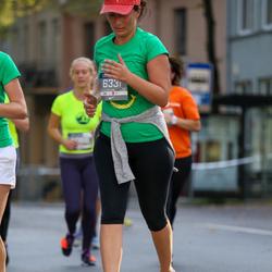 11th Danske Bank Vilnius Marathon - Viktorija Gerdviliene (6331)