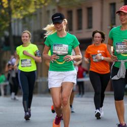 11th Danske Bank Vilnius Marathon - Ieva Bartulyte Kerdokiene (6330)