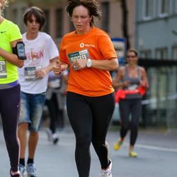 11th Danske Bank Vilnius Marathon - Rasa Baltiene (5039)