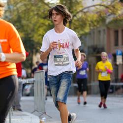 11th Danske Bank Vilnius Marathon - Dovydas Šalucka (5160)