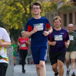 11th Danske Bank Vilnius Marathon - Daina Upskuviene (6359)