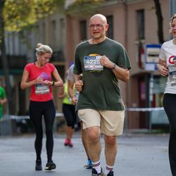 11th Danske Bank Vilnius Marathon - Julius Neverauskas (4225)