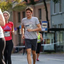 11th Danske Bank Vilnius Marathon - Mindaugas Levickas (6883)
