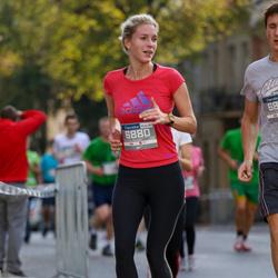 11th Danske Bank Vilnius Marathon - Aušra Znamenskaite (6880)