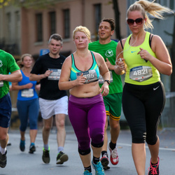 11th Danske Bank Vilnius Marathon - Edita Ruksenaite (4821)