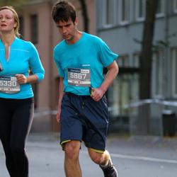 11th Danske Bank Vilnius Marathon - Sergej Papper (5867)